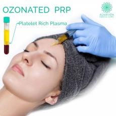 Ozonated-PRP